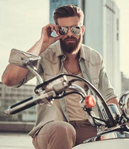 Vacanza in moto Scarpe Jo Ghost