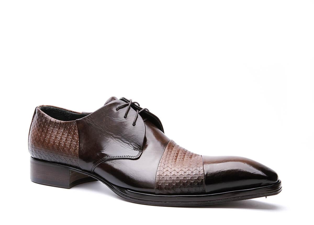 jo ghost scarpe stringate ufficio 1