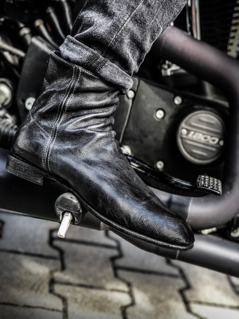 Harley-Davidson Stivali Jo Ghost